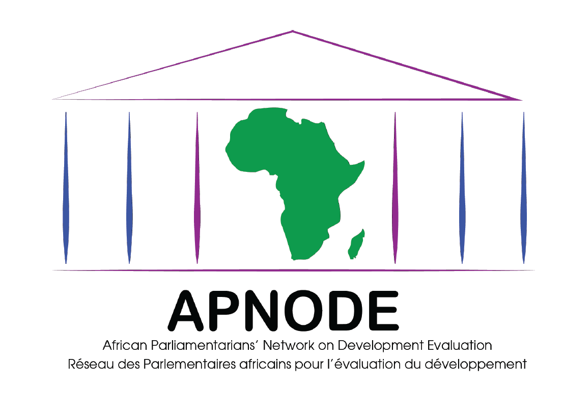 African Parliamentarians Network on Development Evaluation (APNODE)